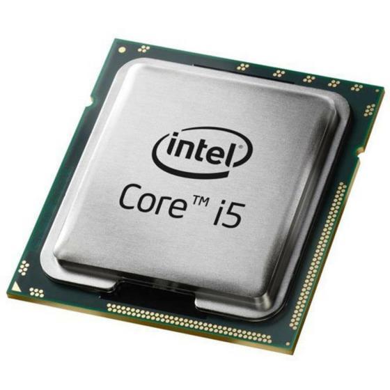 INTEL Core i5-2500T