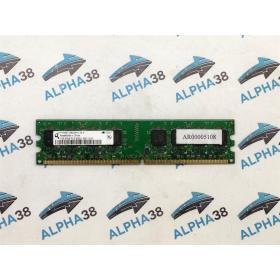 Qimonda 2x 1GB (2GB) DDR2-667 PC2-5300  HYS64T128020HU-3S