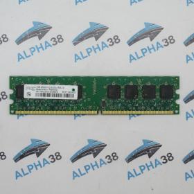 Aeneon 1GB DDR2-667 PC-5300 AET760UD00-30DB97X