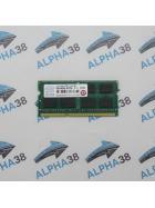 Transcend 4GB DDR3-1333 CL9 SO-DIMM 2Rx8 80GB (20 x 4GB)