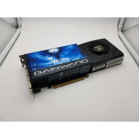Gainward GTX 260 PCI-E 896MB DDR3 TV-OUT 2xDVI Grafikkarte