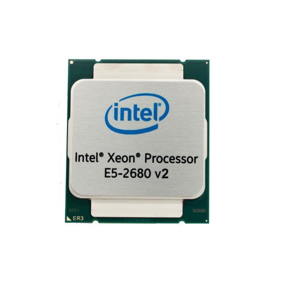 INTEL Xeon E5-2680 v2