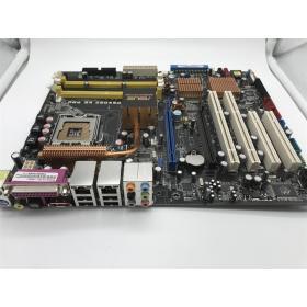 Asus P5WDG2 WS PRO Intel 975X Express ATX DDR2 Sockel 775