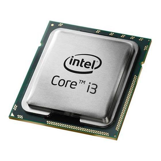 INTEL Core i3-6320