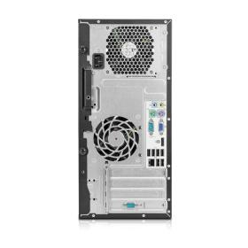 HP Compaq Pro 6300 Intel Core i3-3240 (2x3.4GHz) 8GB DDR3 120GB SSD (Gebraucht) DVD Laufwerk