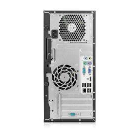 HP Compaq Pro 6300 Intel Core i5-3470 (4x3.2GHz) 8GB DDR3 120GB SSD (Neuware) DVD Laufwerk
