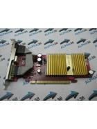 MSI Nvidia Geforce G 6200 128MB GDDR PCIe 1x VGA 1x SV 1x DVI