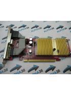 MSI Nvidia GeForce 6200 NX 6200 128MB GDDR PCIe 1x SV 1x VGA 1x DVI
