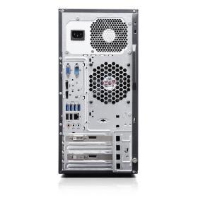 Lenovo ThinkCentre M93p Tower Intel Core i5-4460  (4x3.2GHz) 16 GB DDR3 120GB (Gebraucht) DVD Brenner