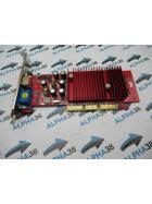 Gainward Nvidia GeForce FX 5200 128MB  AGP 1x SV 1x VGA