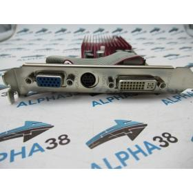 Gainward Nvidia GeForce 7200GS 128MB GDDR2 PCIe 1x VGA 1x SV 1x DVI