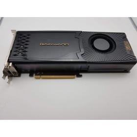 Gainward Nvidia Geforce GTX 680 2 GB  PCIe 2x DVI 1x HDMI 1x DP
