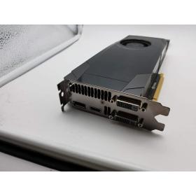 NVIDIA  Geforce GTX 680 2 GB GDDR3 PCIe 2x DVI 1x HDMI 1x DP