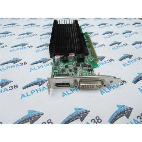 Fujitsu Nvidia Geforce 405 DP 512MB  PCIe 1x DVI 1x Displayport DP