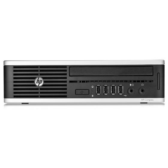 HP Compaq 8200 Elite Ultra Small Form Factor USFF