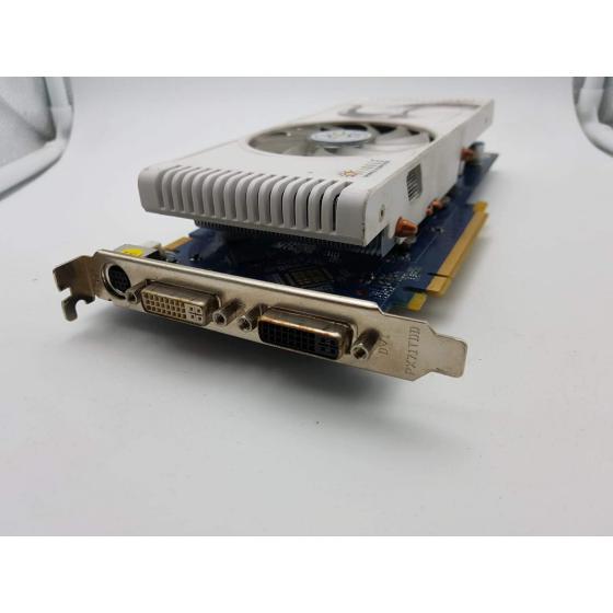SPARKLE Nvidia Geforce 9800 GT 256MB GDDR3 PCIe 1x SV 2x DVI
