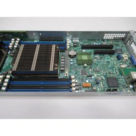 SuperMicro X10DRT-P 2x Xeon E5-2680 v3 ohne RAM ohne Netzwerkkarte