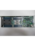 SuperMicro X10DRT-P 2x Xeon E5-2680 v3 64GB (8x 8GB) DDR4 PC4-2133P RAM Mellanox CX353A ConnectX + Riser Card