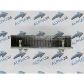 SuperMIcro CPU-Server Kühler / Heat Sink SNK-P0047PW LGA2011