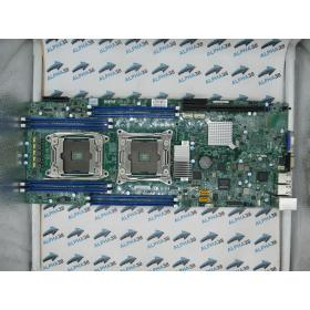 SuperMicro Motherboard MBD-X10DRT-H - Intel C612 - LGA 2011  - DDR4-SDRAM