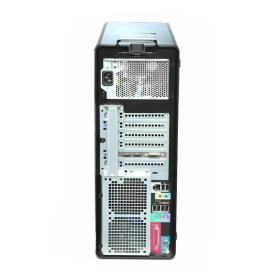 Dell Precision T3500 Workstation PC Intel Xeon W3530 / SSD 8 GB