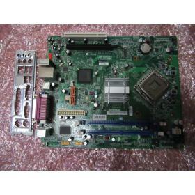 Lenovo Thinkcentre A58 M58E SFF / Slimline Buchse 775 Motherboard 71Y6839 Intel 2x DDR2 Sockel LGA 775/Sockel T