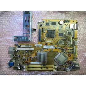 ASUS P5L8L/P-P5945G/DP_MB Intel 945G /+Intel ICH7/7R 2x DDR2 LGA 775/Socket T
