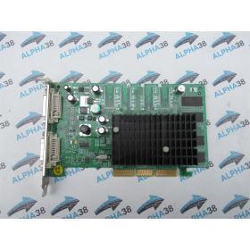 Nvidia GeForce FX 5200 64MB GDDR AGP 2x DVI