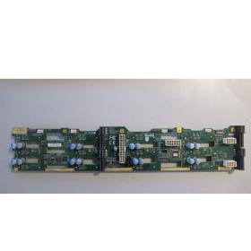Supermicro SAS3-827HQ 24x SAS Port 4x Node Backplane