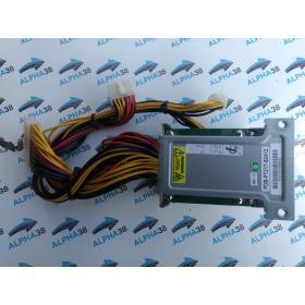Supermicro PDB-PT217-S2412 Stromverteiler 12 pin für 2U Gehäuse