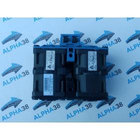 HP Doppellüfter Set mit 2 Delta GFB0412EHS Axial 12 VDC Gehäuselüftern 16000RPM
