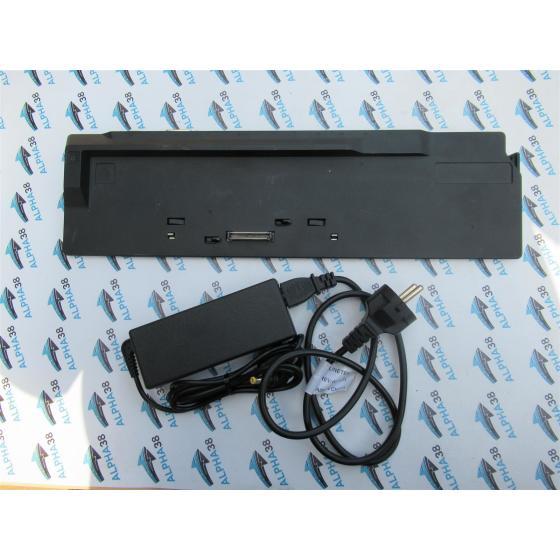 Fujitsu Lifebook Dockingstation FPCPR231 FPCPR231 E544 E554 E556 mit Netzteil