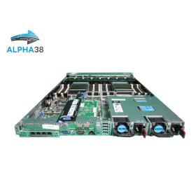 HP ProLiant DL360p Gen8 Server
