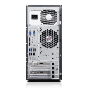 Lenovo ThinkCentre M83 - i5-4430 - 240 GB SSD - 8 GB Ram...