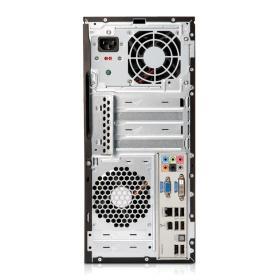 HP Elite 7100 - i5-760 - 240 GB SSD - 8 GB Ram - Micro Tower
