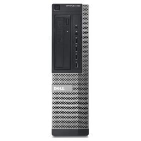 Dell Optiplex 990 - i7-2600 - 240 GB SSD - 8 GB Ram -...