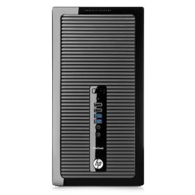 HP ProDesk 490 G1 - i5-4570 - 240 GB SSD - 8 GB Ram - Micro Tower