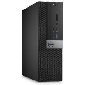 Dell Optiplex 3040 - i3-6100 - 240 GB SSD - 8 GB Ram - Small Form Factor (SFF)