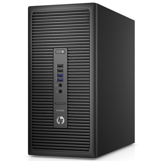 HP ProDesk 600 G2 Micro Tower