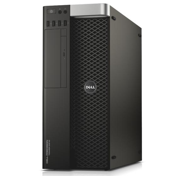 Dell Precision T5810 V3 Tower