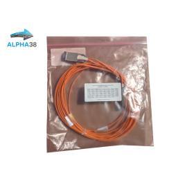 Mellanox Technologies MFS4R12CB-010 Active Optical Cable