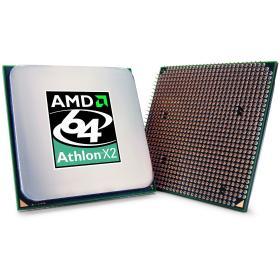 AMD Athlon 64 X2 3600+ 2.0Ghz Sockel AM2 Prozessor ADO3600IAA4CU