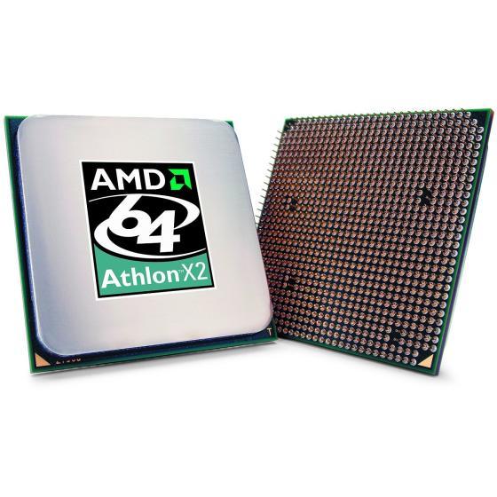 AMD Athlon X2 7550 2.5 Ghz Sockel AM2+ Prozessor AD7550WCJ2BGH
