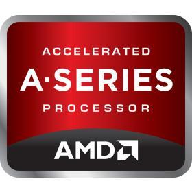 AMD A series A4-5300 3.4GHz 1MB L2 Prozessor AD5300OKA23HJ