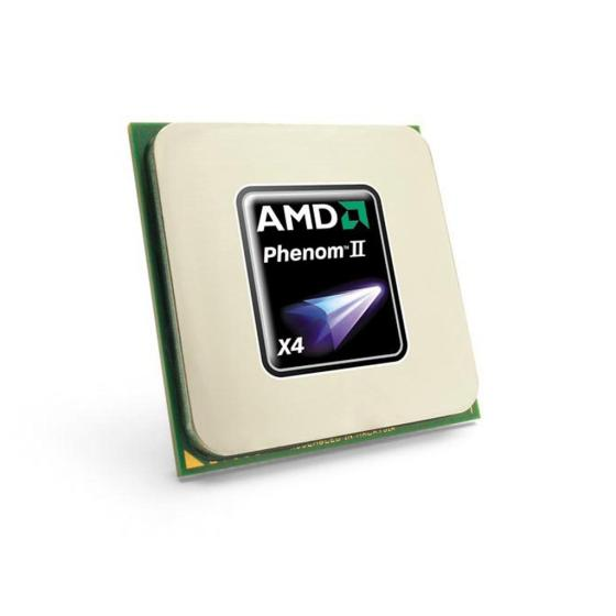 AMD Phenom II X4 955 3.2GHz Quad-Core Sockel AM3 AM2+ 6MB L3 Prozessor CPU