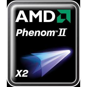 AMD Phenom II X2 545 3.1GHz 6MB L3 Prozessor HDX545WFK2DGI