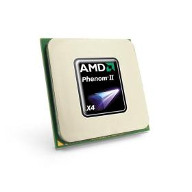 AMD Phenom II X4 965 3.4GHz 6MB L3 Prozessor HDZ965FBK4DGM
