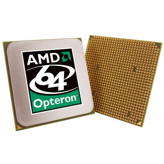 AMD Opteron Dual-core 2218 2.6GHz 1MB L2 Prozessor OSA2218GAA6CX