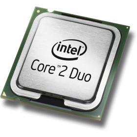 Intel Core 2 Duo E7500 2.93 GHz 3MB L2 Prozessor BX80571E7500