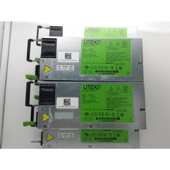 LITEON PS-2142-2L 1400W Server Netzteil 5x